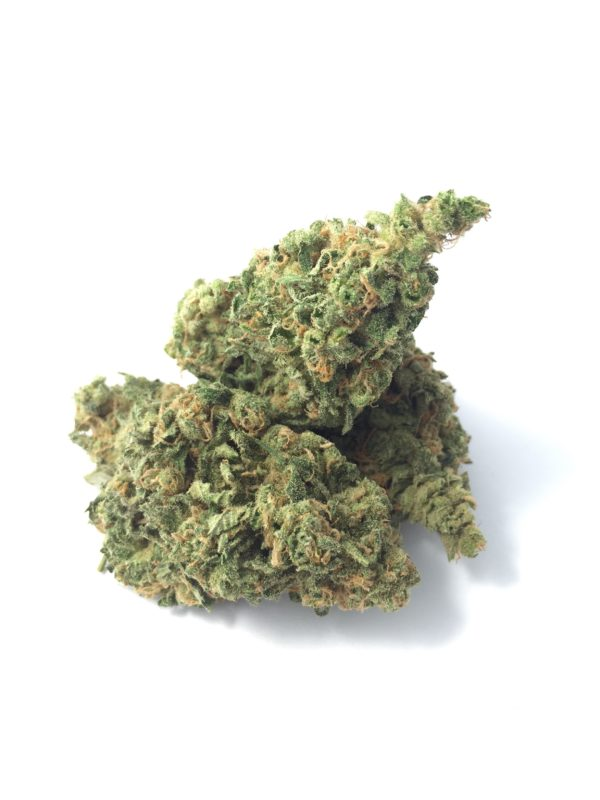Bruce Banner weed